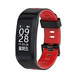 Смарт-браслет Защита от влаги Спорт Пульт управления Фитнес-трекер Таймер Bluetooth 4.0