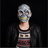 Хэллоуин партия маска террорист чужой голову террор Хэллоуин маска фильм и телевизионные реквизит