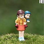 Сумка / телефон / брелок очарование DIY смолы ремесла мультфильм игрушка смолы