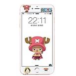 Закаленное стекло Защитная плёнка для экрана для Apple iPhone 6s Айфон 6 Защитная пленка на всё устройство Взрывозащищенный Узор Защита