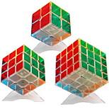 Кубик рубик Спидкуб Избавляет от стресса Кубики-головоломки Пластик