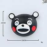 Сумка / телефон / брелок шарм дий медведь смолы ремесла мультфильм игрушка смолы
