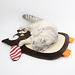 Игрушка для котов Игрушки для животных Интерактивный Милый стиль