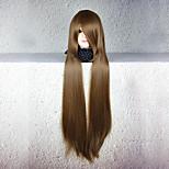 Косплэй парики Косплей Косплей Аниме Косплэй парики 100 См Термостойкое волокно Универсальные