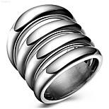 Муж. Жен. Классические кольца Базовый дизайн Любовь Сексуальные платья Мода По заказу покупателя Симпатичные Стиль Pоскошные ювелирные