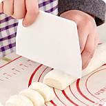 2 предмета Кондитерские фрезы Прямоугольный Для получения сыра Торты Other ПластикМногофункциональный Высокое качество Творческая кухня