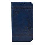 Taske til samsung galaxy s6 kant s6 kuffert kortholder lommebok med stativ flip præget fuld krop kasse hjerte hårdt pu læder til s5 s4 s3