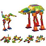 LED освещение Конструкторы Обучающая игрушка Для получения подарка Конструкторы Новинки Боец 6 лет и выше Игрушки