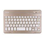 Bluetooth Управление клавиатурой Резиновая клавиатура Для iPad mini iPad mini 2 iPad mini 3 IPad mini 4 Bluetooth