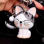 Сумка / телефон / брелок шарм кошка мультфильм игрушка телефон ремень мяч колокол pvc