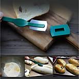 1 шт. Кондитерские фрезы Хлеб Торты Для приготовления пищи Посуда Для торта Низкоуглеродистая стальИнструмент выпечки Экологичность