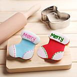 1 шт. Файлы cookie Мультфильм образный Шоколад Для приготовления пищи Посуда Для Cookie Нержавеющая сталь Инструмент выпечки 3D