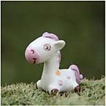 Сумка / телефон / брелок очарование лошади смолы ремесла мультфильм игрушка смолы