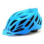 Универсальные Велоспорт шлем 16 Вентиляционные клапаны Велоспорт Горные велосипеды Шоссейные велосипеды Велосипеды для активного отдыха