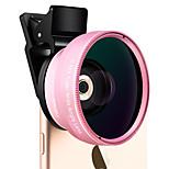 Сенсорный объектив с широкоугольным объективом для объективов с диагональю объектива 12х 52 мм сотовый телефон для объективов для