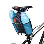Велосумка/бардачок 2.5LСумка на бока багажника велосипеда Пригодно для носки Велосумка/бардачок Велосумка Велосипедный спорт