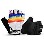 Спортивные перчатки Универсальные Перчатки для велосипедистов Все сезоны Велоперчатки Велоспорт Дышащий На каждый день Перчатка Полиэстер