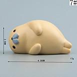 Сумка / телефон / брелок очарование diy магнитные стикер смолы ремесла мультфильм игрушка смолы