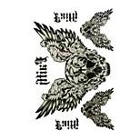 Прочее Женский Мужской Подростки Вспышка татуировки Временные татуировки