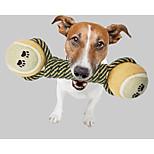 Игрушка для собак Игрушки для животных Жевательные игрушки Гиря