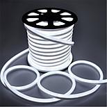25W Гибкие светодиодные ленты 3000 lm AC220 V 3 м 360 светодиоды Теплый белый белый красный желтый синий зеленый розовый