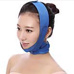 тонкая маска для лица для похудения лица тонкий массажер двойной подбородок уход за кожей