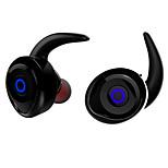 T1 torntisc bluetooth earphone 4.1 в ухе бинауральные перезаряжаемые tws беспроводные стереонаушники поддерживают 1 матч 2 с длительным