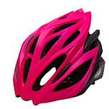 Не указано Универсальные Велоспорт шлем 23 Вентиляционные клапаны ВелоспортШоссейные велосипеды Велосипедный спорт Путешествия