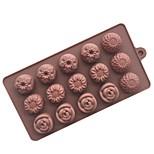 1 шт. Формы для пирожных Лед Для шоколада Для торта Инструмент выпечки