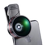 Черлло мобильный телефон 120 широкоугольный объектив 12.5x макро объектив алюминиевый сплав стекло 45 мм для мобильного телефона android