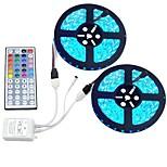 72W Наборы ламп 12000 lm DC12 V 10 м 600 светодиоды RGB