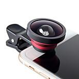 Cherllo lq-cjgj003 мобильный телефон 0.4x широкоугольный объектив 10x макро объектив алюминиевого сплава для мобильного телефона android