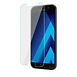 Karkaistu lasi Teräväpiirto (HD) 9H kovuus 2,5D pyöristetty kulma Näytönsuoja Samsung Galaxy