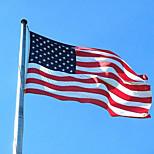 Флаг Соединенных Штатов 4 полиэфирных флага