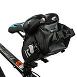 Велосумка/бардачок 1.3LСумка на бока багажника велосипеда Водонепроницаемый сухой мешок Дожденепроницаемый Велосумка/бардачок Велосумка