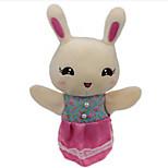 Пальцевая кукла Rabbit Хлопковая ткань