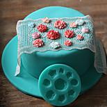 1 шт. Формы для пирожных Новинки Повседневное использование Инструмент выпечки
