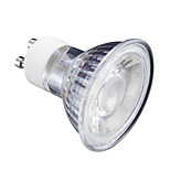 5W Точечное LED освещение MR16 1 400 lm Тёплый белый Холодный белый 220 V GU10