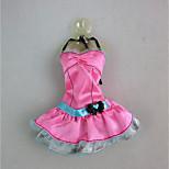 Для Кукла Барби Для Девичий игрушки куклы