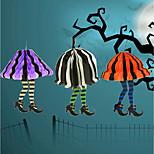 Декорации Пейзаж Праздник Лицо Деловой В помещении На открытом воздухе Декор для дома Halloween День Благодарения Новогодняя тематика
