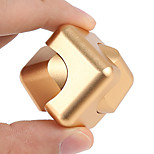 2-way 2in1 fidget spinner cube gyro finger hand top spinner edc add adhd anti беспокойство стресс питчер роскошный волшебный куб 1pc