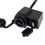Зарядное устройство и аксессуары 1 USB порт Только зарядное устройство DC 5V/2,1A