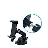 Стенд / крепление для телефона Автомобиль Поворот на 360° АБС-пластик for Мобильный телефон Для планшета