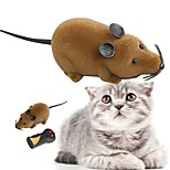 мини-мышь для мыши с дистанционным управлением с дистанционным пультом дистанционного управления игрушечным подарком для детей 3 года дети