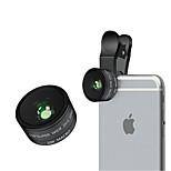 aszune m15 мобильный телефон объектив 150 широкоугольный объектив 20x макро объектив алюминиевый сплав стекло 26 мм для мобильного