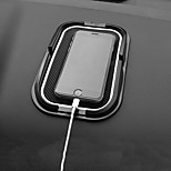 Автомобиль Мобильный телефон держатель стенд Рабочая панель Универсальный Тип прилипателя Держатель