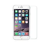 Закаленное стекло Защитная плёнка для экрана для Apple iPhone 8 Защитная пленка для экрана HD Уровень защиты 9H Защита от царапин Против