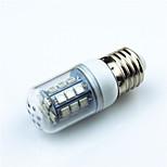 3.5 LED лампы типа Корн T 26 SMD 5050 250 lm Зеленый AC220 V 1 шт. E27
