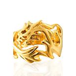Муж. Бижутерия Мода Винтаж Нержавеющая сталь Титановая сталь Бижутерия Бижутерия Назначение Повседневные