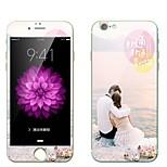 Закаленное стекло Защитная плёнка для экрана для Apple iPhone 6s Айфон 6 Защитная пленка на всё устройство Защитная пленка для экрана и